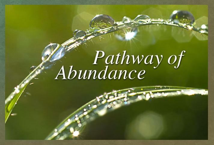 Abundance Mary Baker Eddy