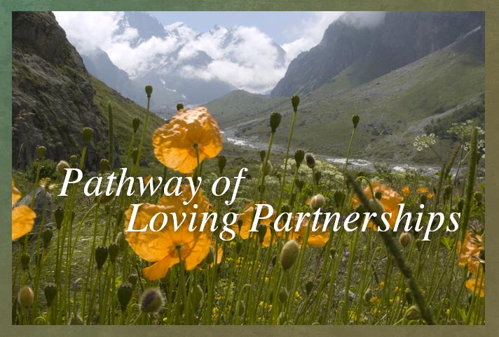 Loving Partnership Mary Baker Eddy